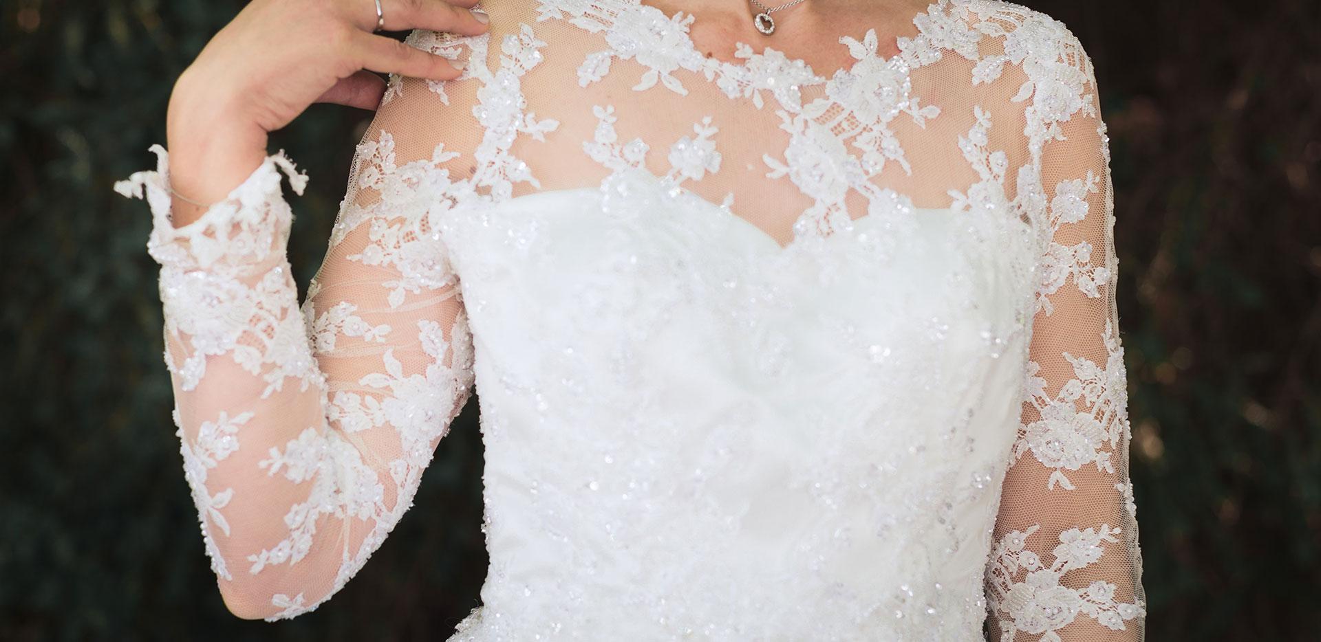 Creazioni artigianali per spose Torino